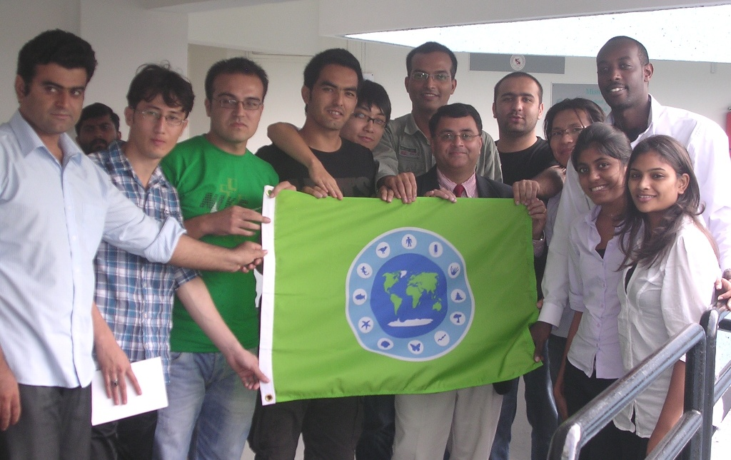 WorldFlag_SymbiosisInternationalUniversity_Sep21_2011