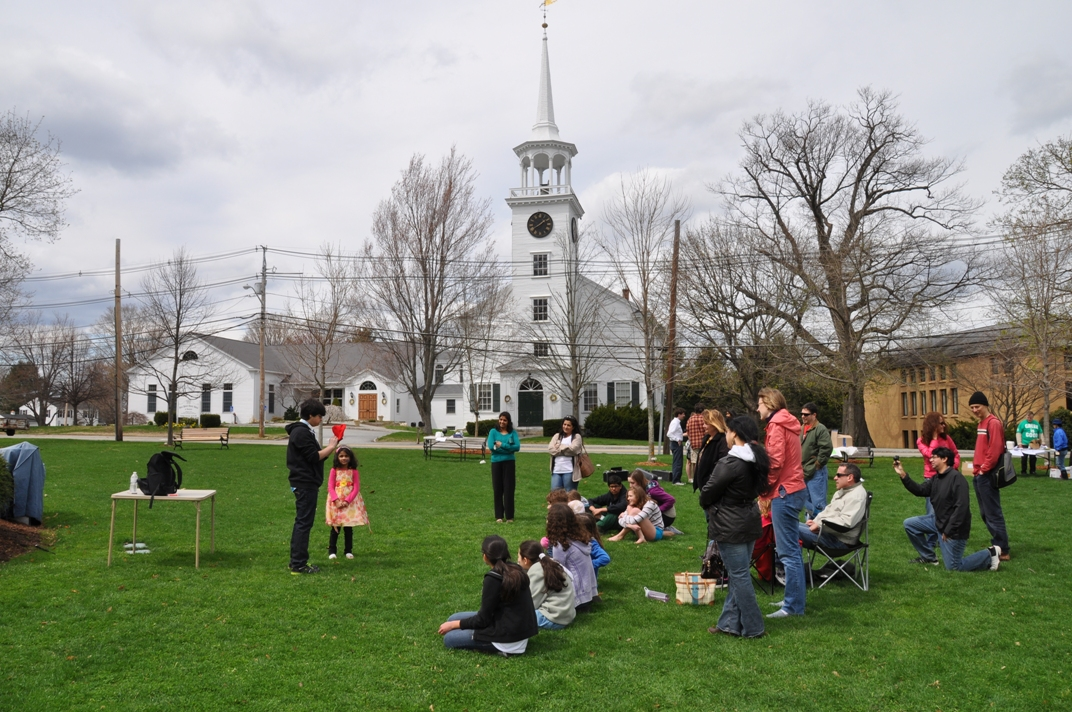 SEALOEarth_EarthDayFestival_20Apr2013_WestfordMA